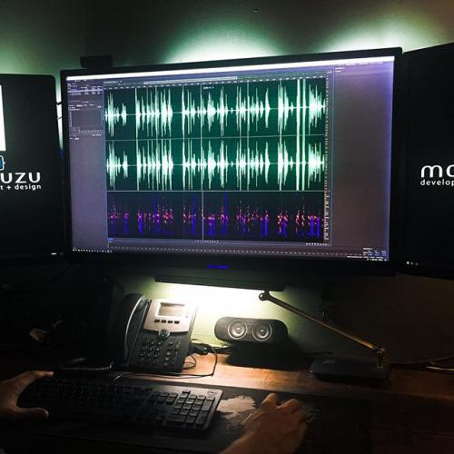 Mazuzu | Development & Design Instagram post from September 7 9:05 pm