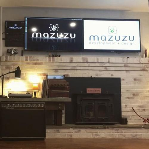 Mazuzu | Development & Design Instagram post from September 18 10:06 am