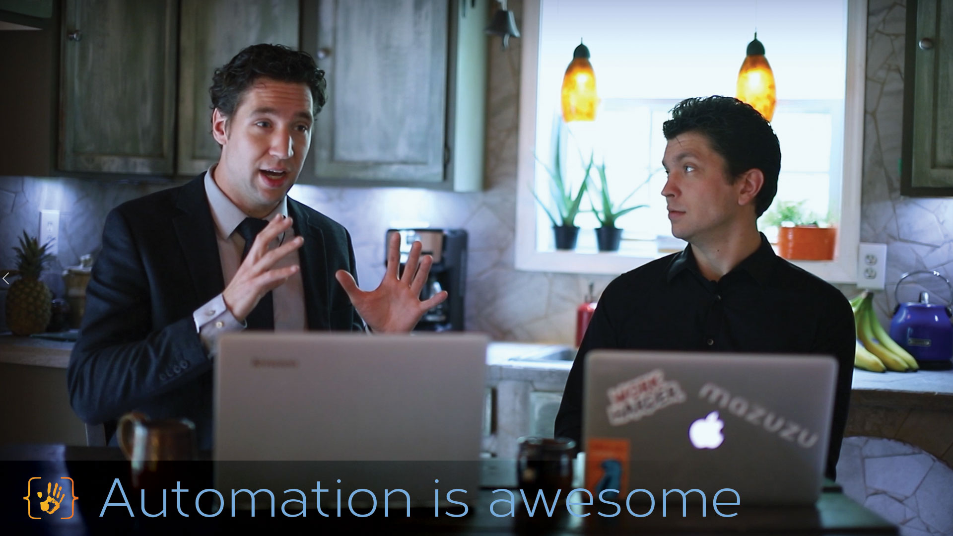 Watch Process automation - Focus on things that you do best on Youtube