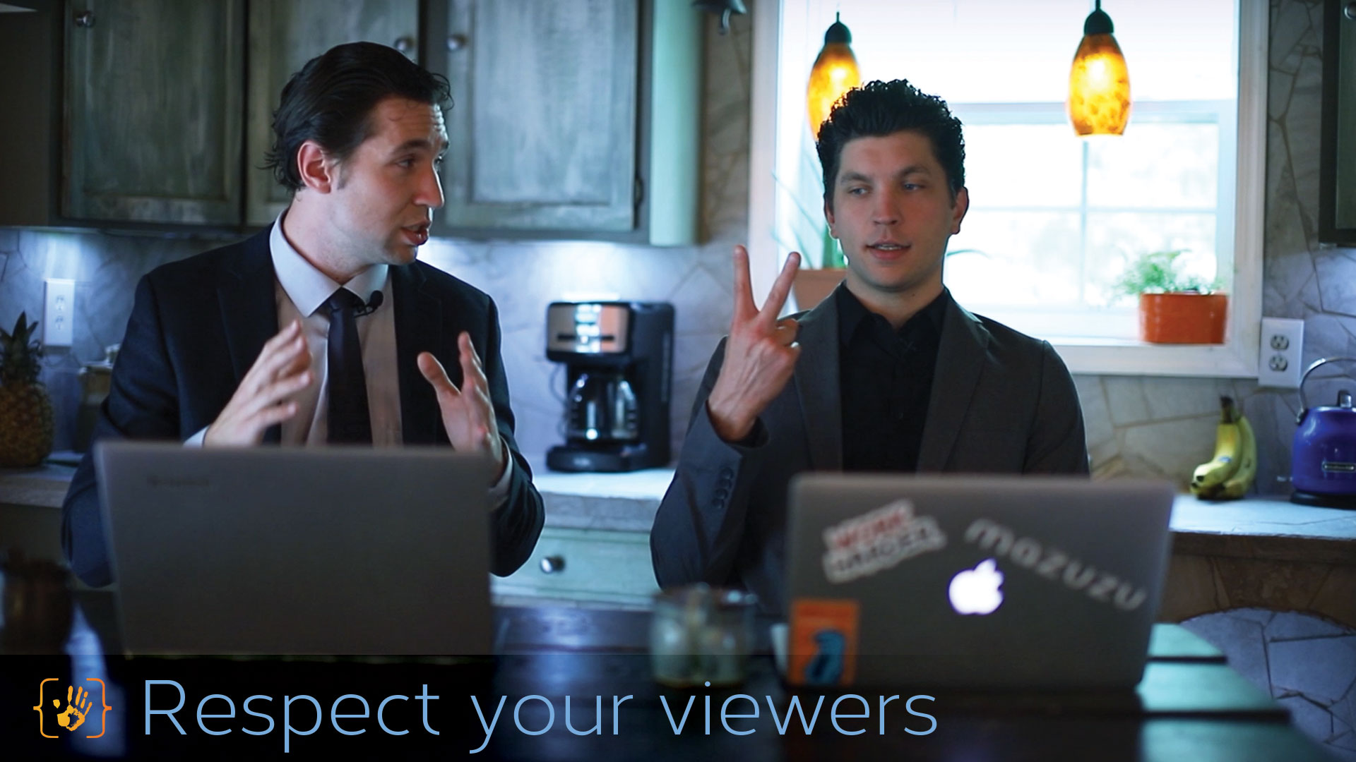Watch Quality does not = VALUE! Respect the time of your viewers on Youtube
