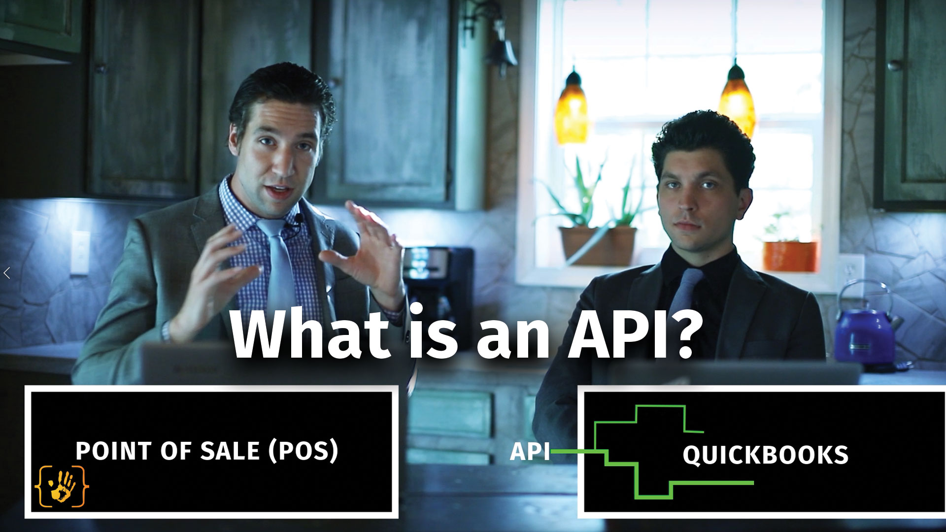 Watch What is an API? (And why is it needed?) on Youtube